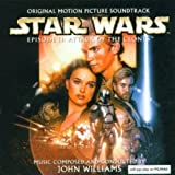 Star Wars Episode II: Attack of the Clones - Original Motion Picture Soundtrack ~ John Williams