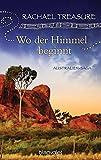 Wo der Himmel beginnt: Australien-Saga