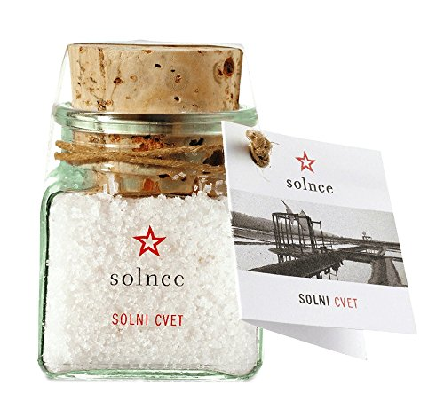 Slovenian Sea Salt