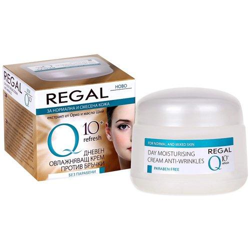 marque-regal-creme-de-jour-hydratante-anti-rides-regal-q10-plus-refresh-pour-peaux-normales-et-mixte