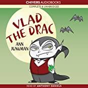 Vlad the Drac | [Ann Jungman]