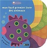 echange, troc Catherine Graindorge, Fiona Land - Mon tout premier livre des animaux