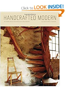 Handcrafted Modern: At Home with Mid-century Designers BY:ethel herron