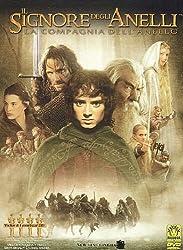 Il Signore Degli Anelli - La Compagnia Dell'Anello (2 Dvd)