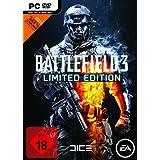 "Battlefield 3 - Limited Editionvon ""Electronic Arts"""