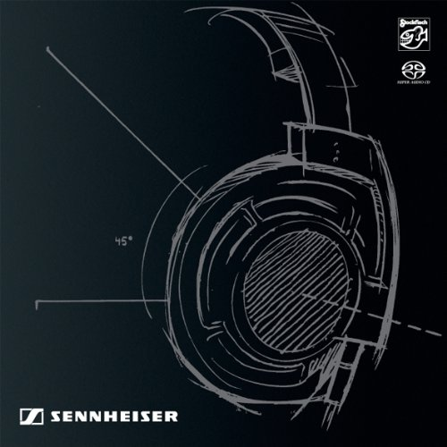 Sennheiser HD800 Crafted for perfection