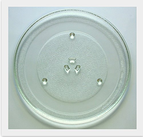Sharp Microwave Glass Turntable Plate / Tray for R309Y Models (Sharp R309yk compare prices)