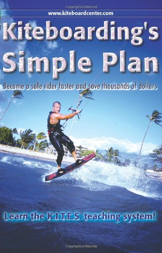 Kiteboarding von Simple Plan