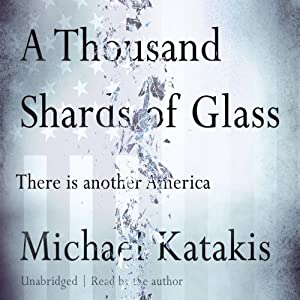 A Thousand Shards of Glass Audiobook