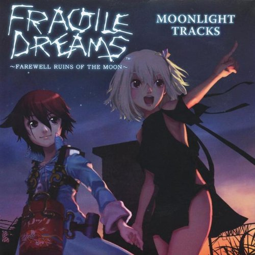 Fragile Dreams: Farewell Ruins of the Moon - Moonlight Tracks