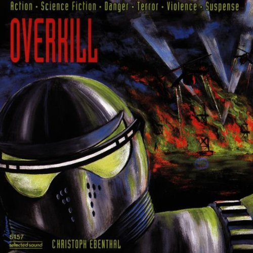 Overkill by christoph Ebenthal (1995-01-02)