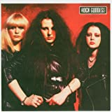 Rock Goddess (Reissue)by Rock Goddess