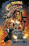 img - for Big Trouble in Little China #1 MAIN CVRS book / textbook / text book