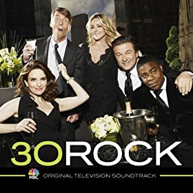 Page Off Intro / Theme from 30 Rock / Kenneth Chokes