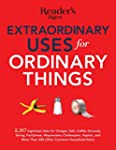 Extraordinary Uses for Ordinary Thing...