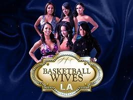 Basketball Wives LA Season 1