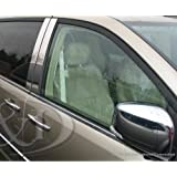 Putco 402136 Chrome Door Handle Cover for Select Dodge Models