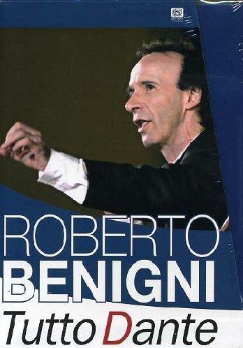 Tutto Dante #02 - Canto IV-V-VI Inferno (3 Dvd) [Italian Edition]