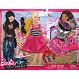 Barbie Fashionistas Fashion Pack - Day At The Boardwalk