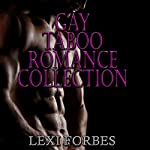 Gay Taboo Romance Collection: Collection of 3 Hot Gay Taboo Erotica Stories   Lexi Forbes