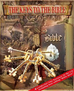Buy The Keys to the Bible & Gematria the Gate to Kabbalah