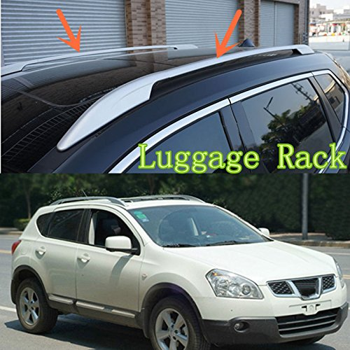 1Set Car Roof Carriers Practical Roof Racks Bar for Nissan X-Trail 2014-2016 (Roof Rack Xtrail compare prices)