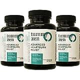 Tummyzen Advanced Heartburn Relief, Yale University Patented Formula, 40-count