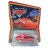 Cars: Ferrari F430 ~ Mattel