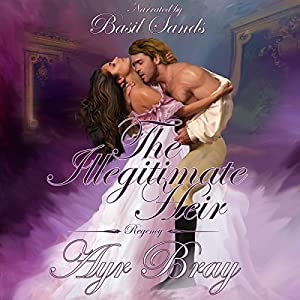 The Illegitimate Heir Audiobook