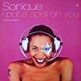 Sonique I put a spell on you (incl. Tom Novy Remix) [VINYL]
