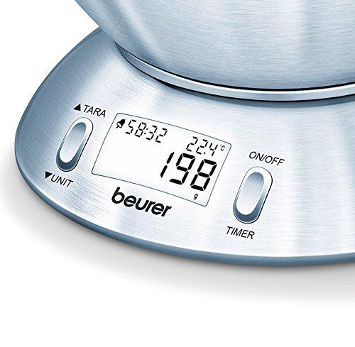 Beurer KS 54 Balance de cuisine