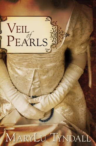 Image of VEIL OF PEARLS