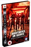 Brothers in Arms: Hell's Highway (Steelbook) (PS3)
