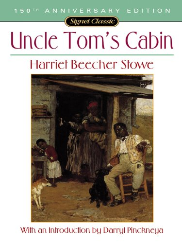 the role of harriet beecher stowe in the american civil war