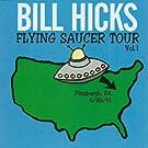 Flying Saucer Tour Vol. 1 [Explicit]