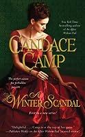 A Winter Scandal (Legend of St. Dwynwen)