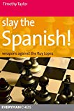 Slay the Spanish (1857446372) by Timothy Taylor
