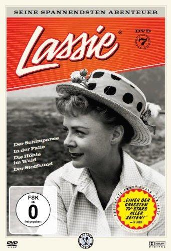 Lassie 7