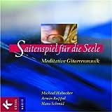 Saitenspiel für die Seele: Meditative Gitarrenmusik title=