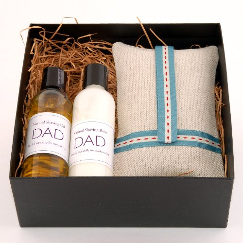 Dad's Shaving Gift Box - Gift for Men