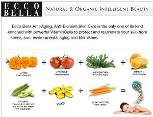 Ecco Bella Eye Nutrients Cream with VitaminCells by Ecco Bella