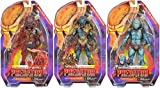 "Predator Series 10 7"" Action Figure Set of 3"