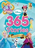 Disney 365 Stories for Girls