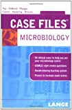img - for Case Files Microbiology (Case Files (Lange)) book / textbook / text book