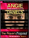The Player's Proposal (The Beaumont Series)