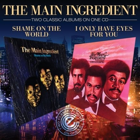 every plays the fool by main ingredient