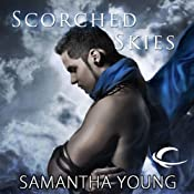 Scorched Skies | Samantha Young