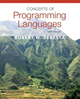 Concepts of Programming Languages, 10th Edition