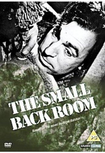 The Small Back Room [Reino Unido] [DVD]