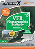 Playsims Publishing VFR Photographic Scenery Generation X - Volume 3 Northern England and North Wales for FSX